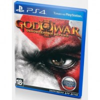 Игра God of War 3. (2)