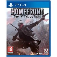 Игра Homefront The Revolution